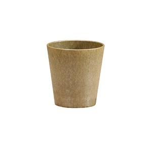 Pot Claire - Brass