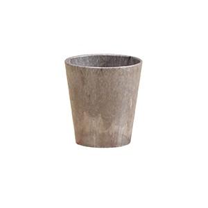 Pot Claire - Charcoal