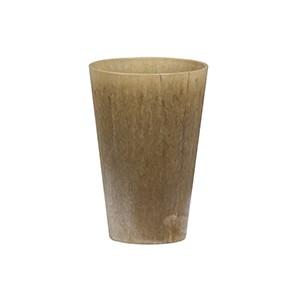 Vase Claire - Brass