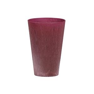 Vase Claire - Claret