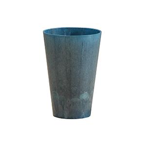 Vase Claire - Sapphire