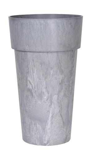 Vase-luna-grey