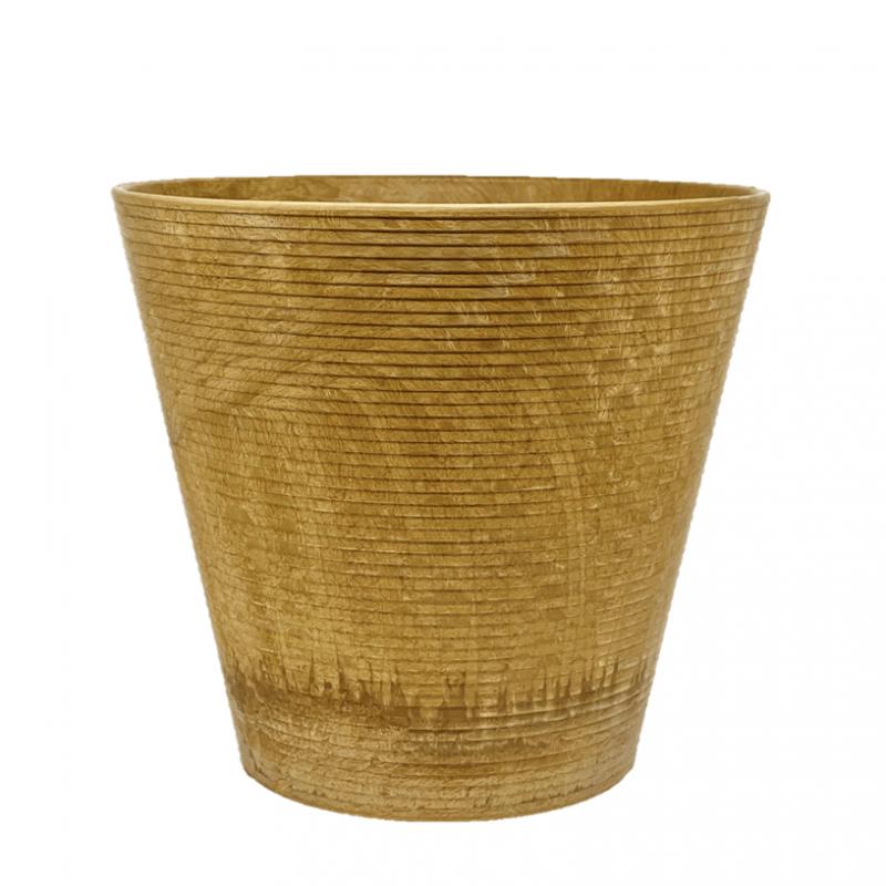 Artstone Cali Plant Pot Taupe
