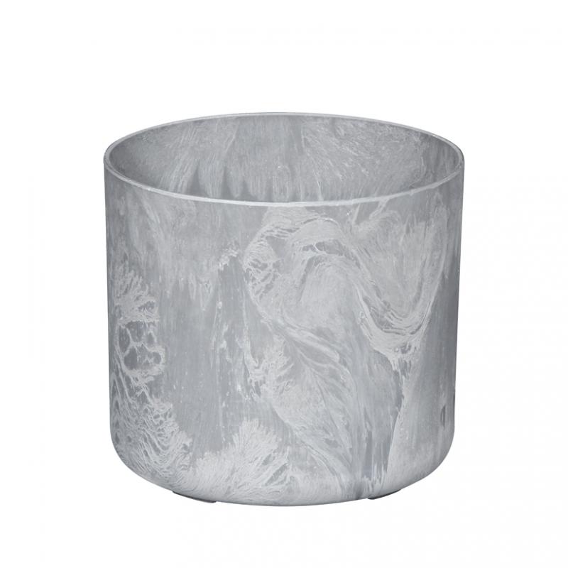 Artstone Celine Plant Pot Grey
